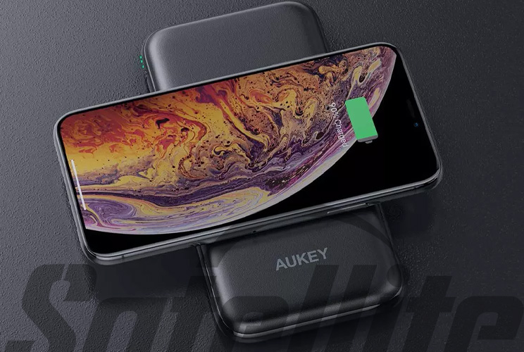 Best wireless power bank for iphone